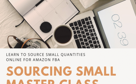 Amazon FBA Private Label Course only $96